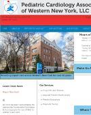 Pediatric Cardiology Associates Of Western New York - Joseph