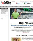 Norfolk Wire & Electronics in North Charleston, SC   4275 Arco Ln ...