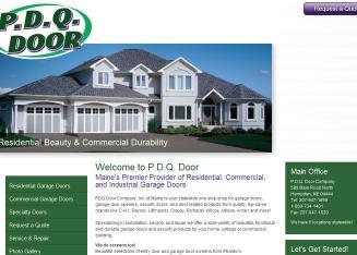PDQ Door Co Inc in Houlton ME | 331 North St Houlton ME | Door \u0026 Door Frame Dealers  sc 1 st  Superpages & PDQ Door Co Inc in Houlton ME | 331 North St Houlton ME | Door ...