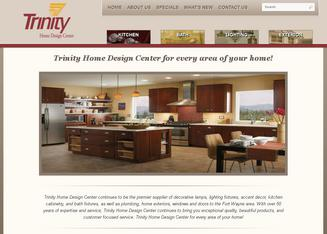 Trinity Home Design Center in New Haven, IN | 11034 Lincoln Hwy E ...