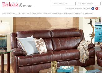 Badcock Home Furniture U0026 More In Hartwell, GA | 996 Benson St, Hartwell, GA