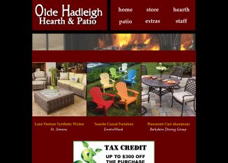 Olde Hadleigh Hearth U0026 Patio In South Hadley, MA | 119 Willimansett St,  South Hadley, MA