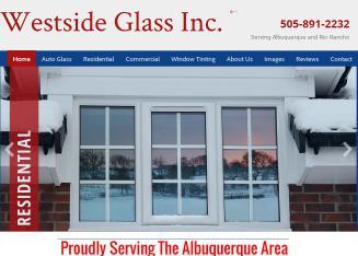 Westside Glass In Rio Rancho, NM | 4529 Arrowhead Ridge Dr SE, Ste 102, Rio  Rancho, NM | Auto Glass Retail