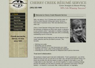 Cherry Creek Resume Service in Glendale, CO | 4340 East Kentucky ...