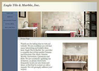 Eagle Tile Marble Inc In Chester Springs Pa 44 Pottstown Pike Flooring Retail