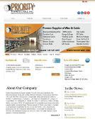Priority Wire in Las Vegas, NV | 4025 E Cheyenne Ave, Ste 100, Las ...