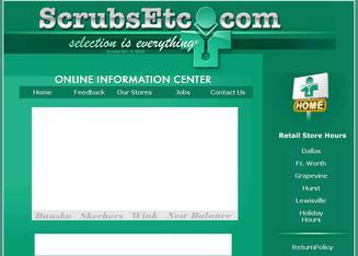 29e9b6120e5 Dorothy's Scrubs Etc - 1524 Pennsylvania Ave, Fort Worth, TX
