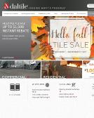 Daltile Sales Service Center In Cranbury NJ Corporate Dr Ste - Daltile cranbury nj