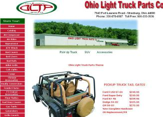 Delightful Ohio Light Truck Parts Co In Strasburg, OH | 7643 Fort Laurens Rd NW,  Strasburg, OH