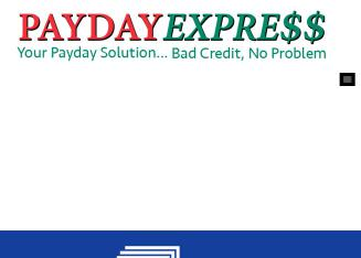 Payday loans stop paying them picture 1