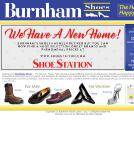 Burnham Shoes In Dothan Al 3811 Ross Clark Cir Shoe S