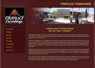 Fireplace Furnishings in Phoenix, AZ | 16220 N 32 St, Phoenix, AZ