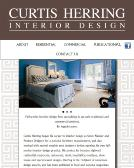 Curtis Herring Interior Design In New Orleans LA