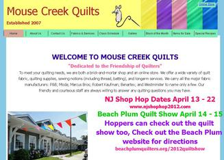 Mouse Creek Quilts in Howell, NJ | 2212 Us Highway 9, Howell, NJ : mouse creek quilts - Adamdwight.com
