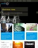 Outokumpu Stainless USA - 1 Steel Dr, Calvert, AL