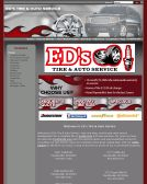 Ed S Tire Auto Svc 2902 Raeford Rd Fayetteville Nc