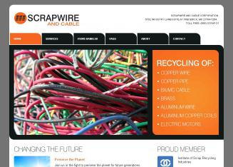 Scrap Wire & Cable - 5702 Industry Ln, Ste A1, Frederick, MD