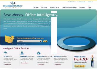 Intelligent Office In Tucson, AZ | 5151 E Broadway Blvd, Ste 1600, Tucson,  AZ