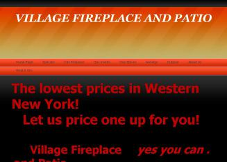Village Fireplace in Orchard Park, NY | 3726 N Buffalo St, Orchard ...