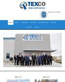 Texco Resin Distribution - 105 Industrial Blvd, Rockwall, TX
