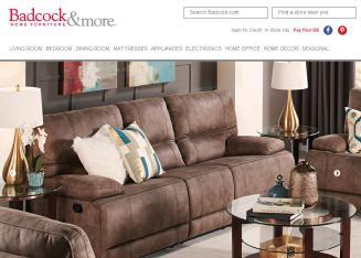 badcock home furniture u0026more in citronelle al s 3rd st citronelle al