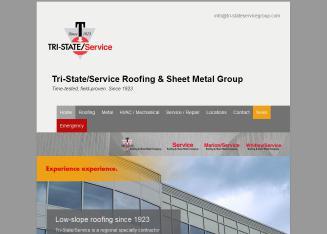 Delightful Tri State Roofing U0026 Sheet Metal Company In Poca, WV | PO Box 1231, Poca, WV