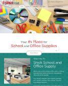Amazing Shick School U0026 Office Supply In Danville, IL | 801 Perrysville Ave, Danville,  IL