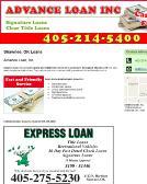 Advance loan services tulsa ok photo 3