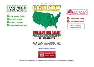 Fast cash now payday loans image 6