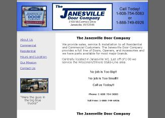 Janesville Door Co Limited in Janesville WI | 3108 Mccormick Dr Janesville WI  sc 1 st  Superpages & Janesville Door Co Limited in Janesville WI | 3108 Mccormick Dr ...