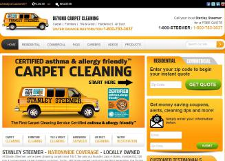 stanley steemer carpet cleaner in tuscaloosa al 7th st tuscaloosa al