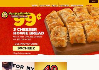 hungry howies leesburg florida