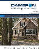 Dameron Home Builders LLC In Fredericksburg VA