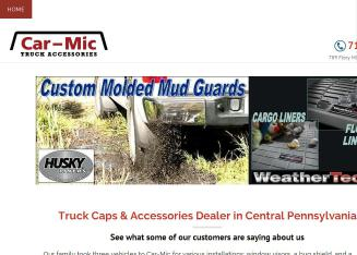 Car-Mic Inc in Lancaster, PA   789 Flory Mill Rd, Lancaster, PA ...