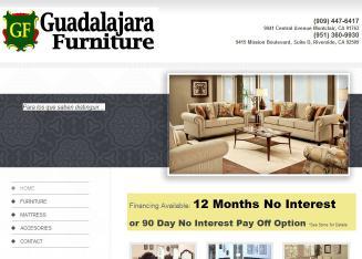 Merveilleux Guadalajara Furniture Outlet In Riverside, CA | 9415 Mission Blvd, Ste D,  Riverside, CA