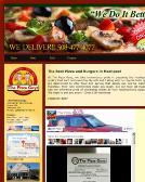 Pizza Guyz 439 Nathan Ellis Hwy Ste 7 Mashpee Ma
