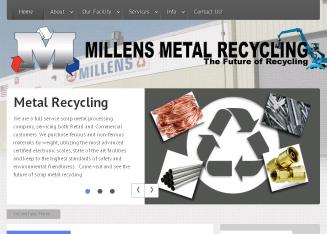 Metal recycling business cards choice image card design and card metal recycling business cards gallery card design and card template metal recycling business cards gallery card reheart Gallery